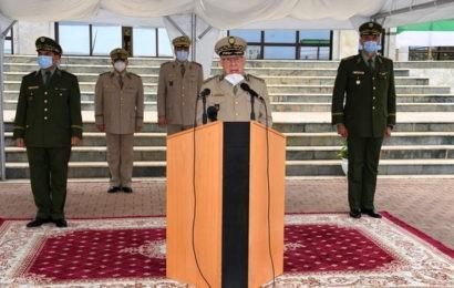Les complots contre l'Algérie, une réalité que l'Armée saura contrecarrer