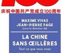 LIVRE / « La Chine sans œillères » : recension