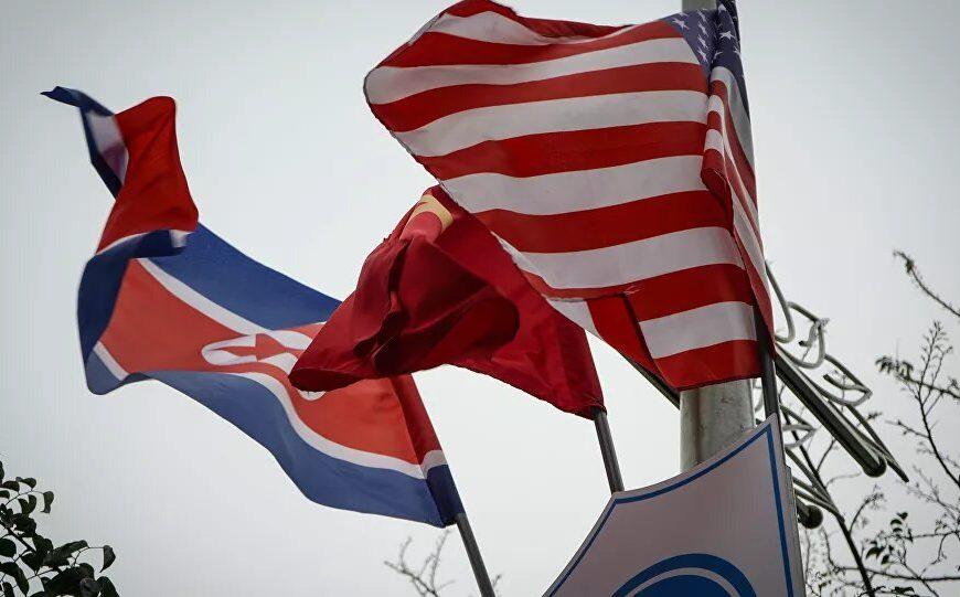 Les USA n'ont pas d'intentions hostiles envers la Corée du Nord