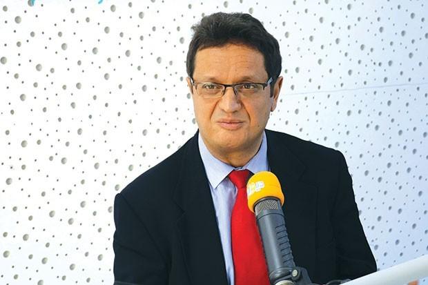 """Riadh Sidaoui, président du centre arabe d'analyse politique et sociale de Genève : """"En Tunisie, la démocratie est un acquis"""""""