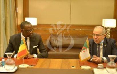 Algérie / Ramtane Lamamra : Ouvrir des perspectives pour le Mali et toute la région