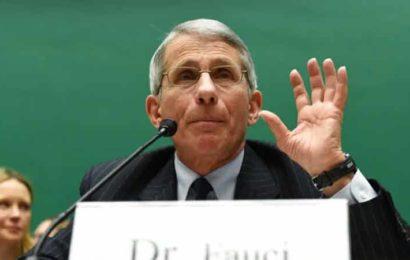 Fauci met en garde contre un variant encore « pire » qui pourrait se soustraire à la protection conférée par les vaccins