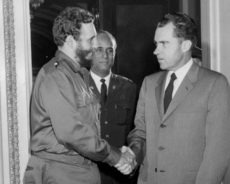Cuba : Le blocus américain doit prendre fin