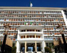 L' Algérie face au piège néolibéral