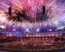 2021. XXXIIème Olympiade de l'ère moderne. Tokyo 2020 – Le sport, c'est la continuation de la guerre par d'autres moyens1