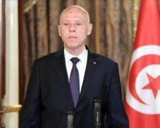 Washington exhorte le président tunisien à «revenir sur la voie démocratique» : La feuille de route de Kaïs Saïed