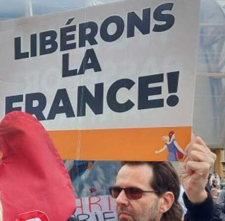 France / État de droit ou État Dépravé ?
