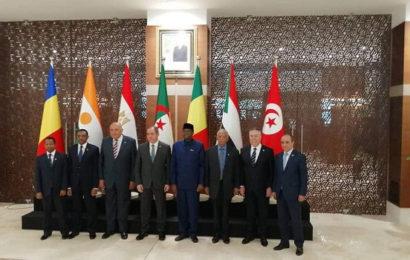 Réunion ministérielle des pays voisins : La question libyenne s'invite à Alger