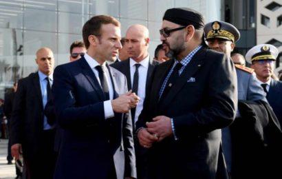 Pegasus-Maroc : Des lobbies français au secours du Makhzen