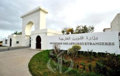 Le Maroc veut entraîner Israël dans une «aventure hasardeuse» contre l'Algérie
