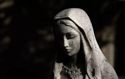 France / Une statue de la Vierge Marie décapitée après l'Assomption dans le Morbihan