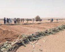 BILAN MACABRE AU NIGER : Plus de 420 civils tués depuis janvier