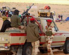 Foyer de crises multiformes : La région des «trois frontières» au Sahel