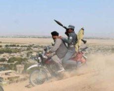 Talibans, un groupe terroriste ou une machine de guerre ultramoderne?
