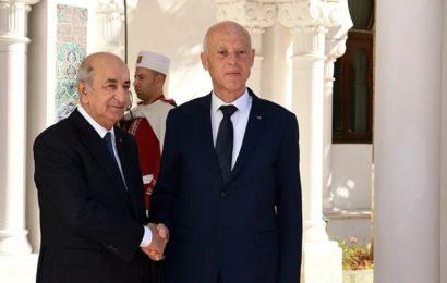 En Tunisie, l'Algérie craint «une nouvelle guerre par procuration» à sa porte