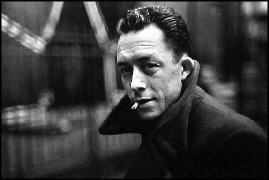 Une leçon d'Albert Camus, aujourd'hui : Contre la haine, au service de la vérité