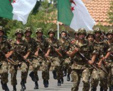 Prête à faire face à toute tentative d'agression extérieure : L'Algérie 2e puissance militaire d'Afrique