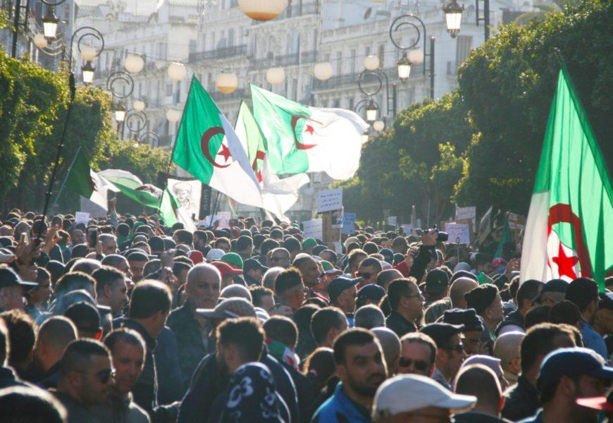 Algérie / Le Hirak, deux ans et demi après : Entre « Rêve » et « Réalité »