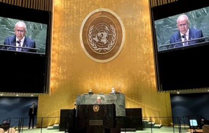 Lamamra plaide en faveur des causes justes et de la stabilité en Afrique
