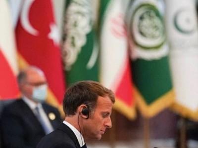 UN NOUVEL ORDRE DU MONDE PREND FORME (TROISIÈME PARTIE) : L'architecture politique du nouveau Moyen-Orient