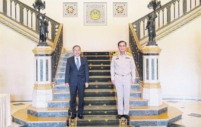 Une interview de l'ambassadeur vietnamien Phan Chi Thành parue sur Bangkok Post
