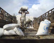 David Beasley, directeur exécutif du Programme alimentaire mondial de l'ONU : La nourriture devenue arme de recrutement pour la guerre