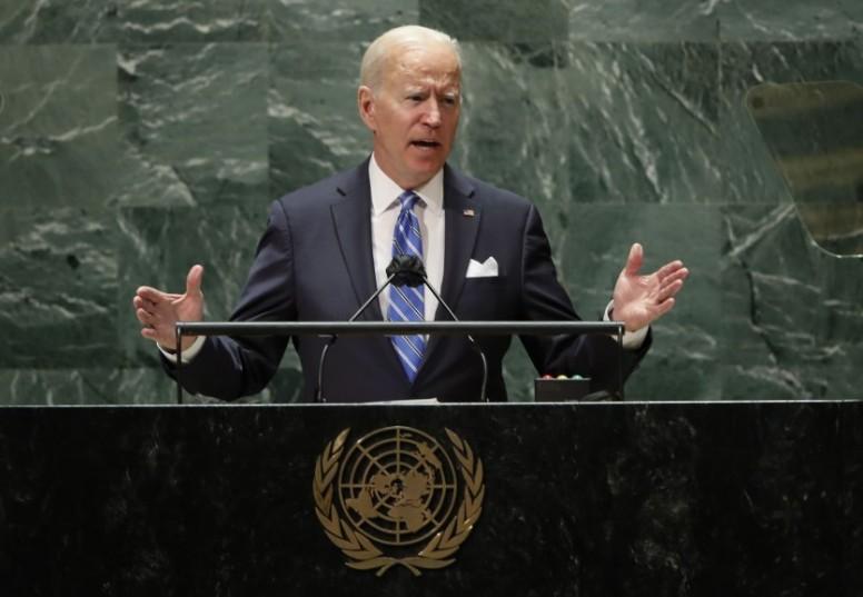 La nouvelle politique étrangère américaine : la fin de « America First » et le retour du multilatéralisme