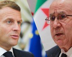 Lamamra : La France officielle a besoin de décoloniser sa «propre histoire»