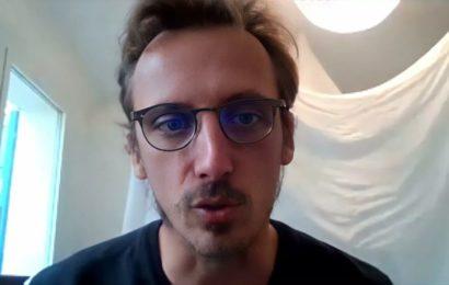 France / Louis Fouché: «Le système de santé est en train de s'effondrer» – vidéo