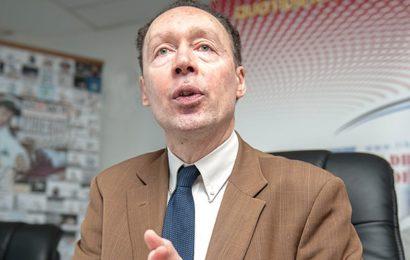 """FRANCIS PERRIN, EXPERT INTERNATIONAL EN ÉNERGIE : """"Sonatrach peut fournir des volumes de gaz supplémentaires à l'Espagne"""""""